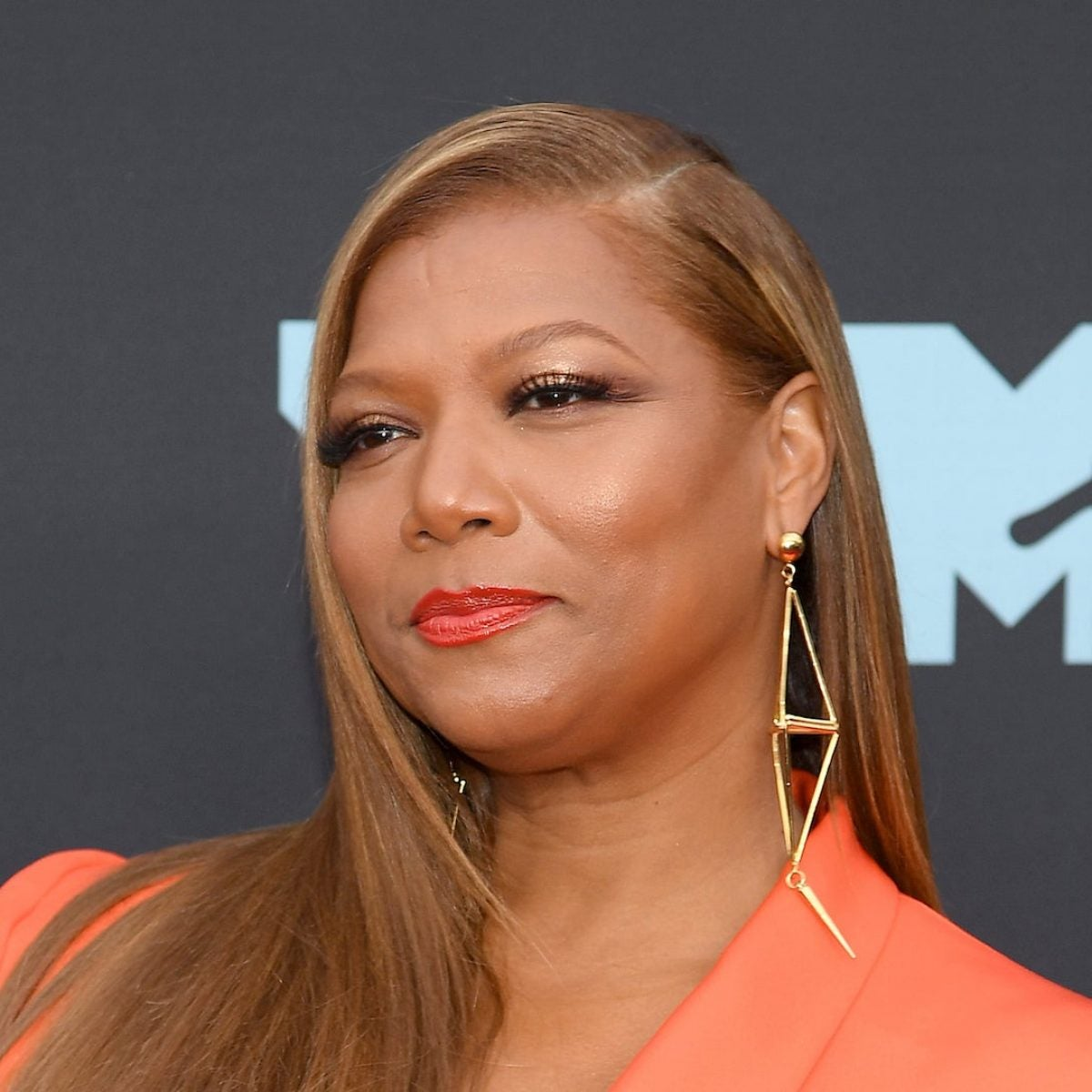 Queen Latifah Said Bullets Were Her Must-Have Item During Self-Isolation