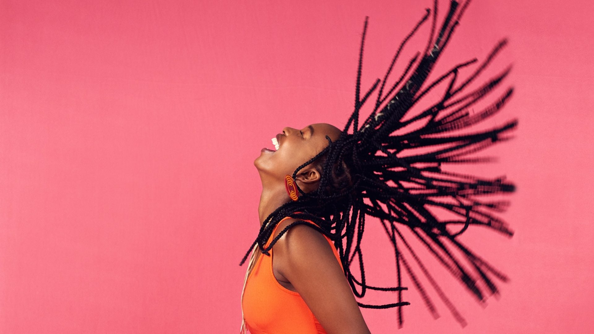 8 New Dry Shampoos For Keeping Your Protective Styles Fresh