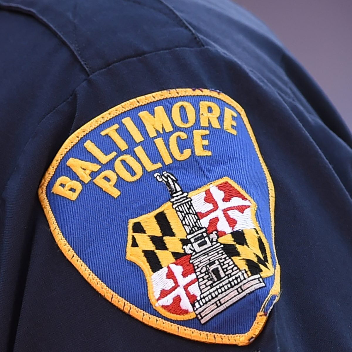 Baltimore Police Department Sergeant Charged With Kidnapping, Extortion
