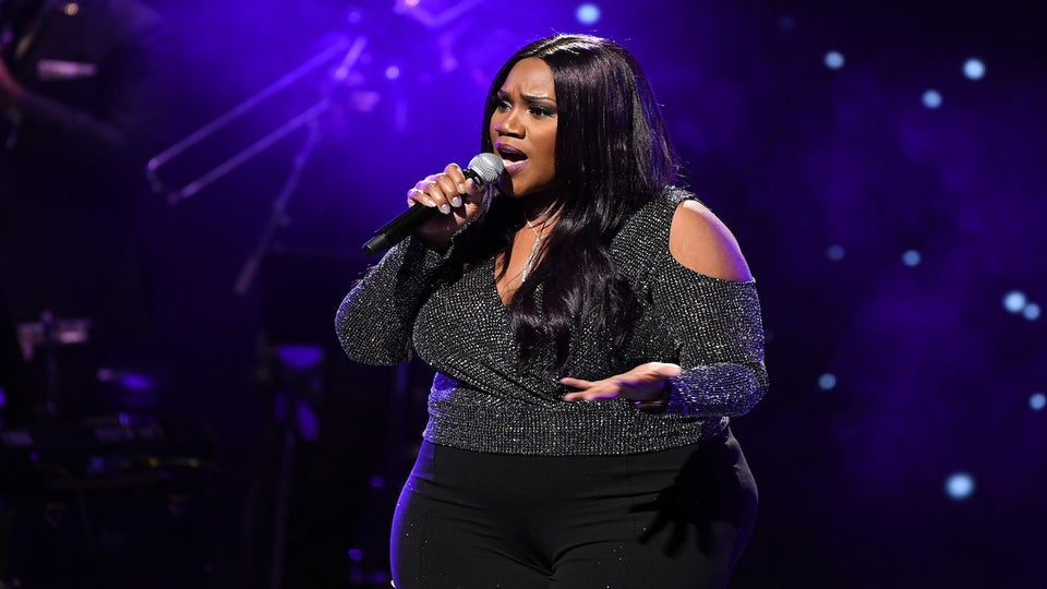 Kelly Price Reflects On Losing Her Grandfather To COVID-19
