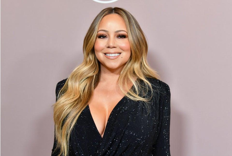 Mariah Carey To Release Memoir 'The Meaning of Mariah Carey'