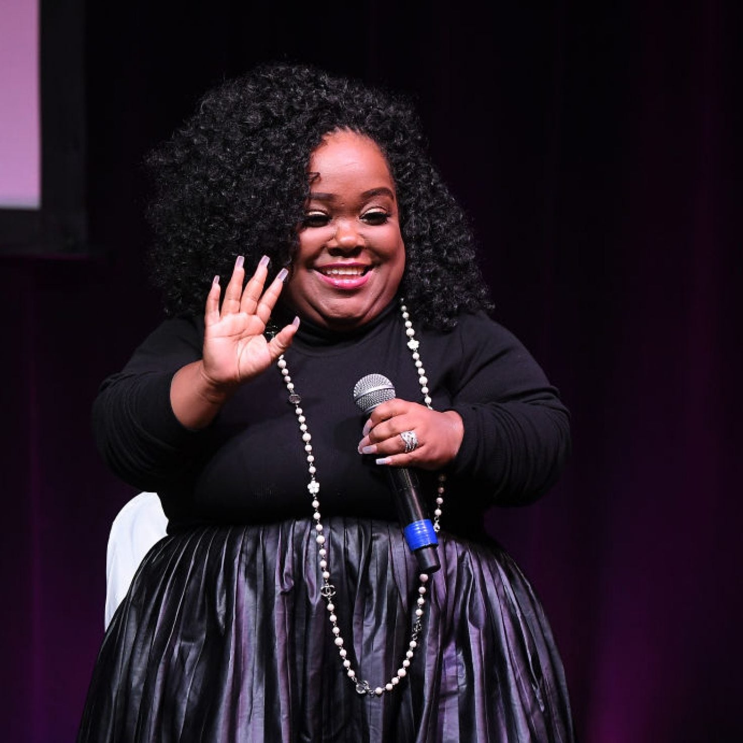 Ashley 'Minnie' Ross of 'Little Women: Atlanta' Dead After Car Accident