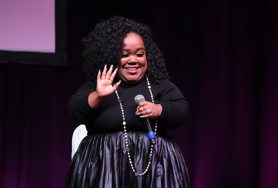 Ashley 'Minnie' Ross of 'Little Women: Atlanta' Dead After Car Accident