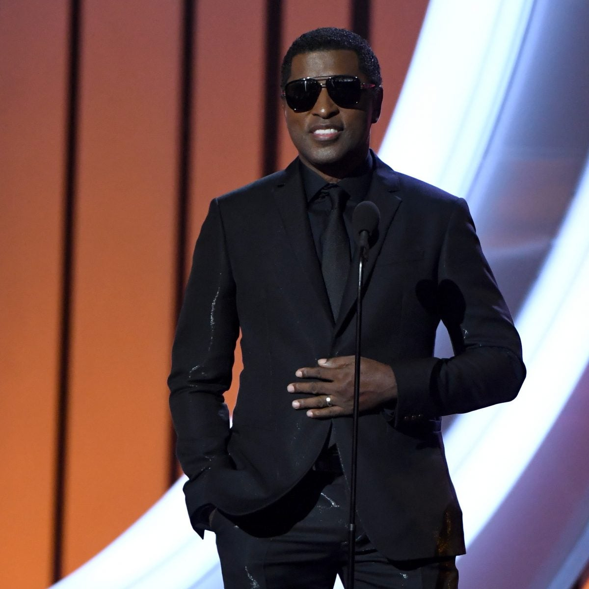 Babyface Is 'So Blessed' That He And His Family Are Recovering From COVID-19
