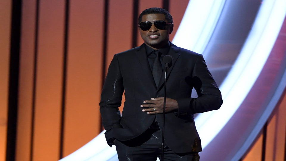 Babyface Reveals He And His Family Are Recovering From COVID-19