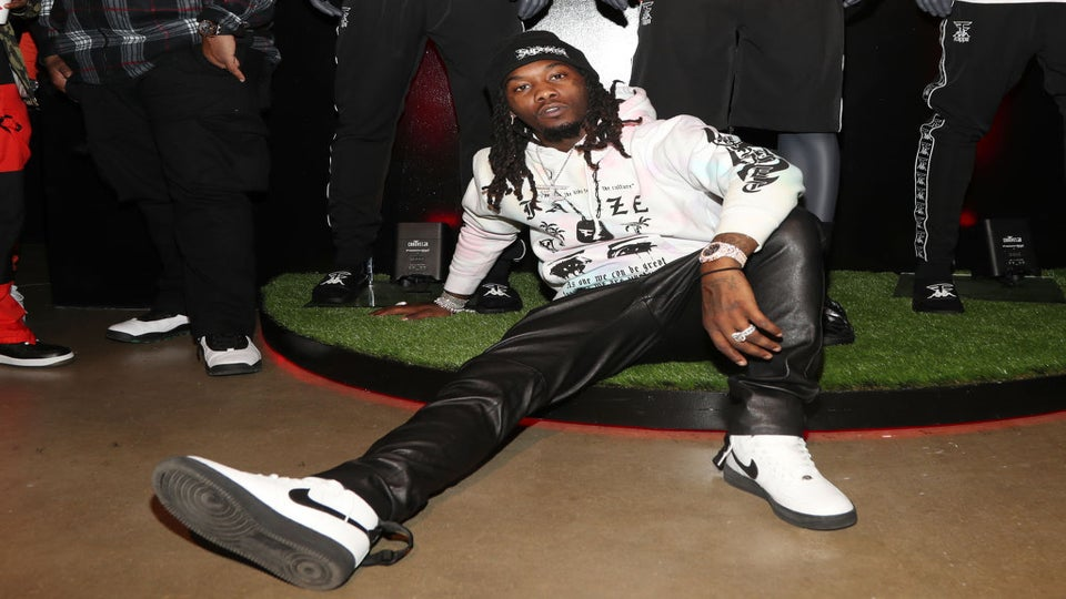 Offset's Great Uncle Dies Due to Coronavirus
