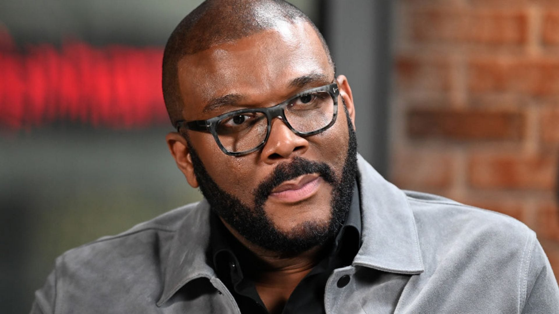 Tyler Perry Pays Tribute To Crew Member Who Died From COVID-19