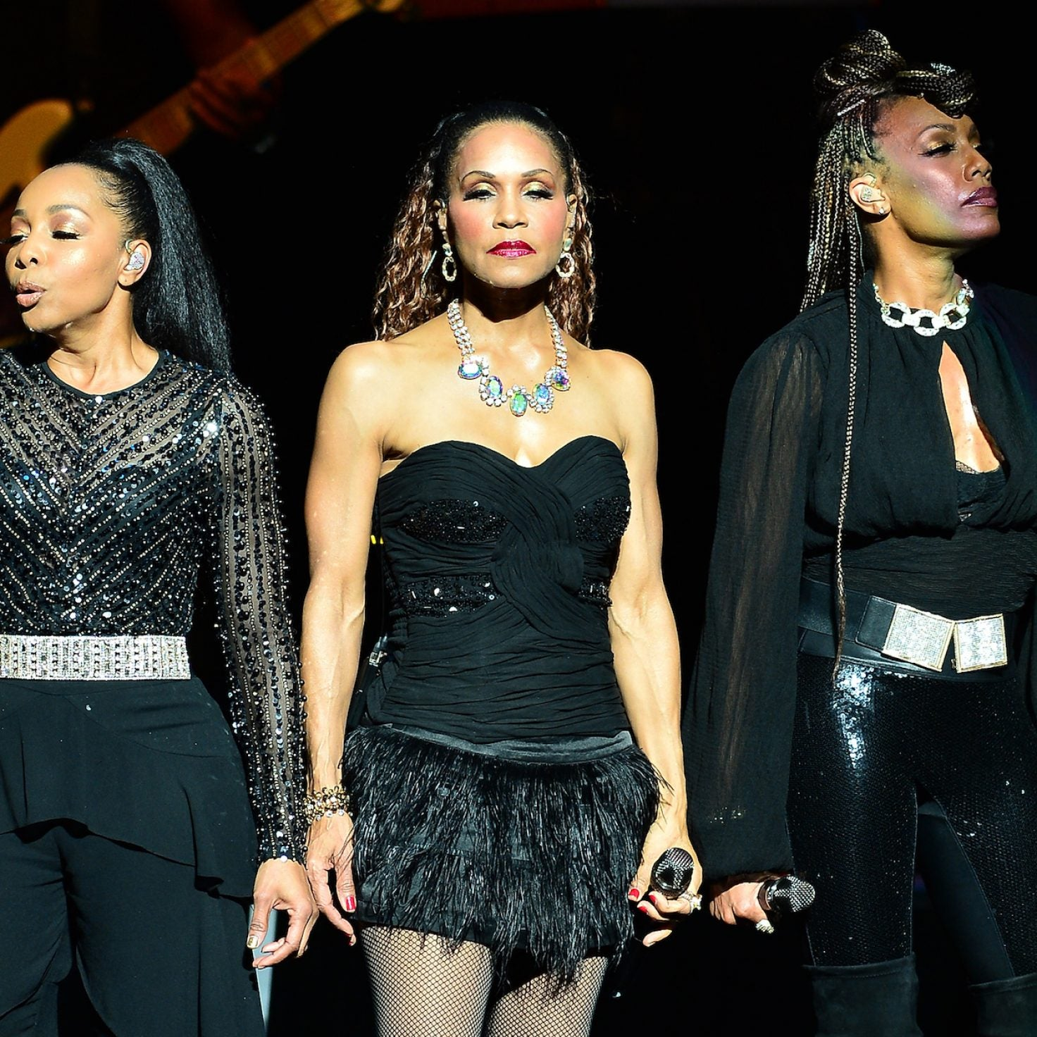 En Vogue Celebrates 30th Anniversary Of Debut Album 'Born To Sing'