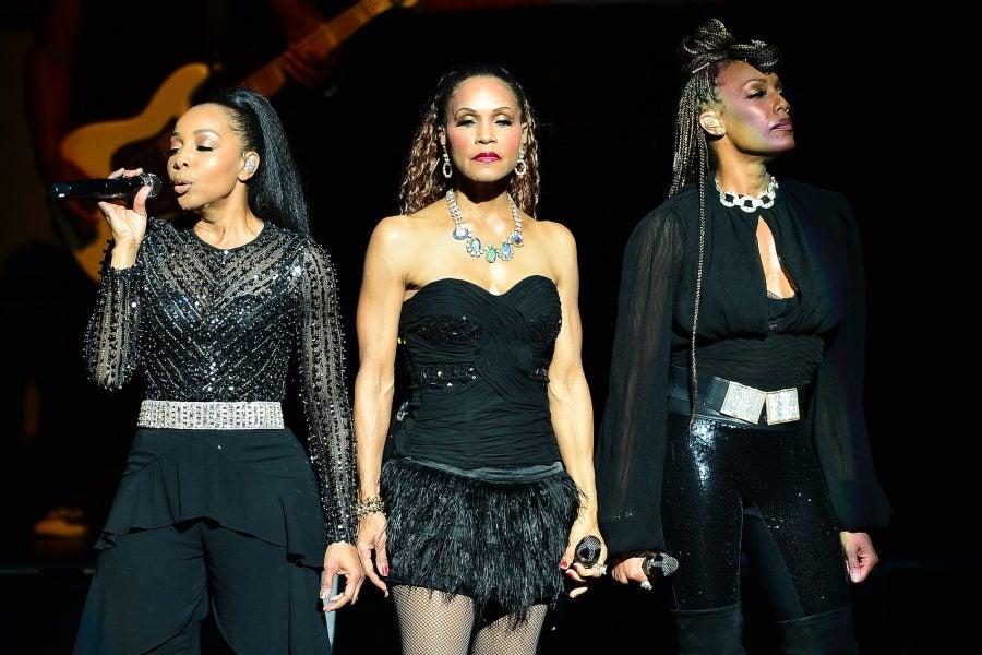 En Vogue Celebrate 30th Anniversary Of Debut Album 'Born To Sing'