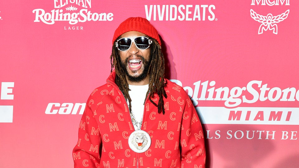 Lil Jon Teases Unreleased Song With Usher And Ludacris