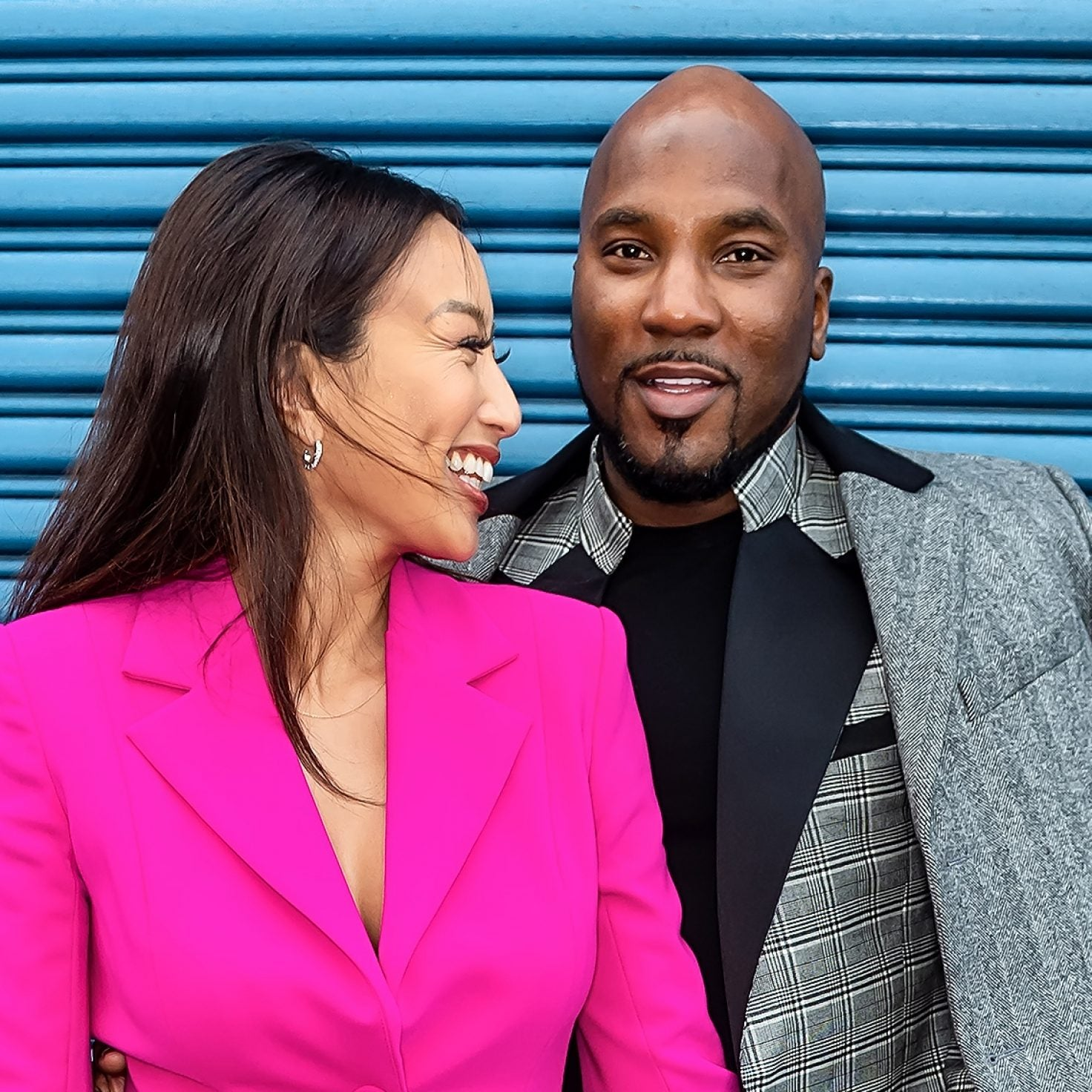 Jeezy Pulled Off The Sweetest Proposal To Jeannie Mai, Quarantine Style