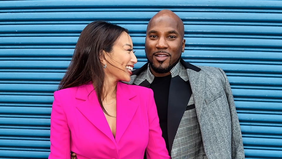 Jeezy And Jeannie Mai Are Engaged