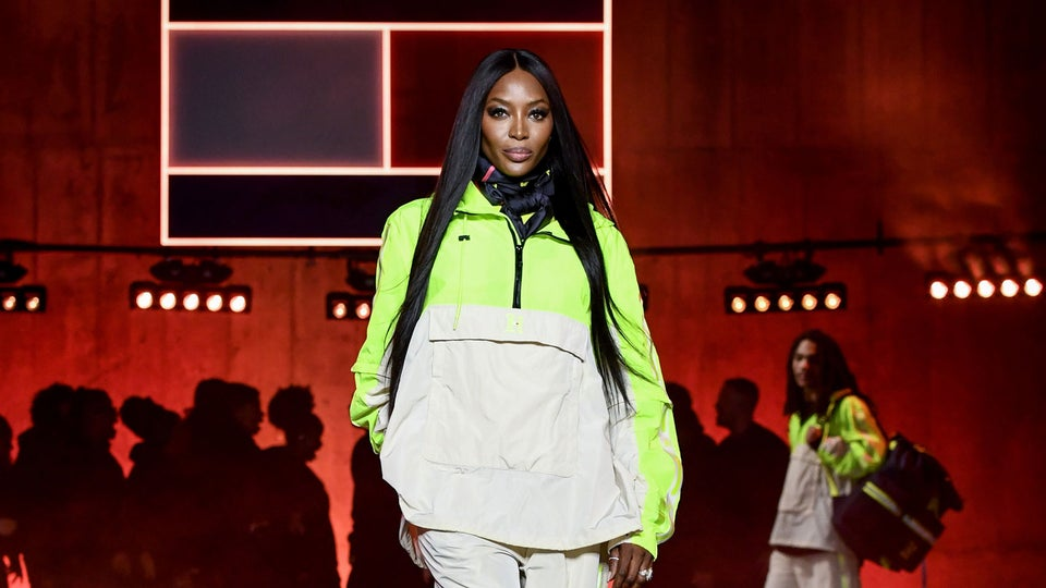 Naomi Campbell Launches Live Stream On YouTube