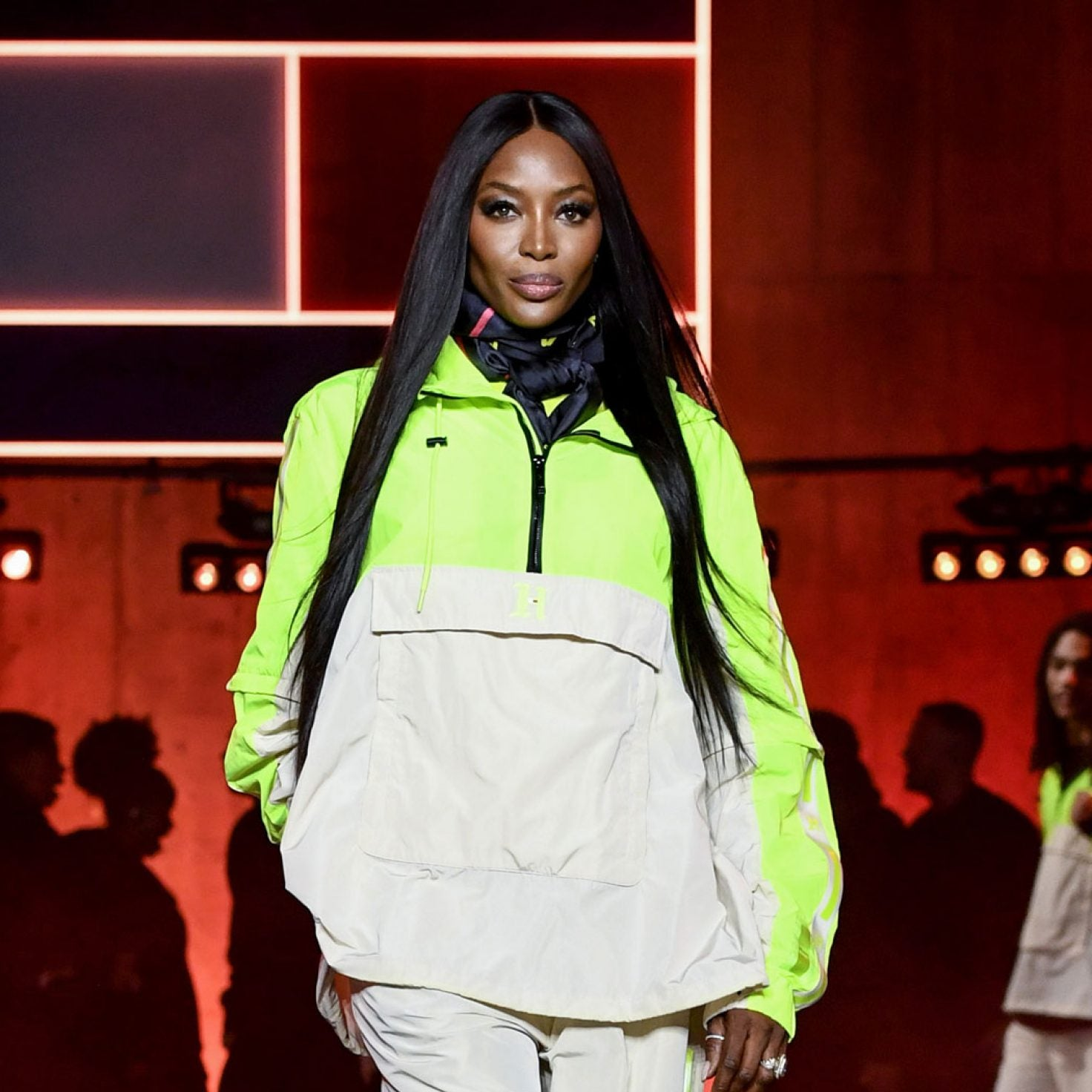 Naomi Campbell Launches Daily Live Stream 'No Filter With Naomi' On YouTube