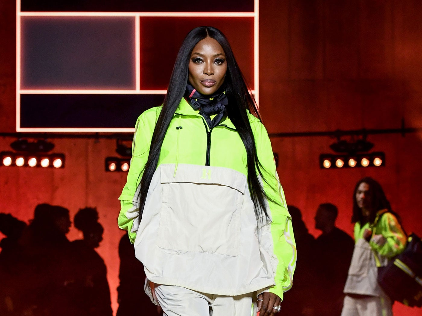 Naomi Campbell Launches Live Stream On YouTube - Essence