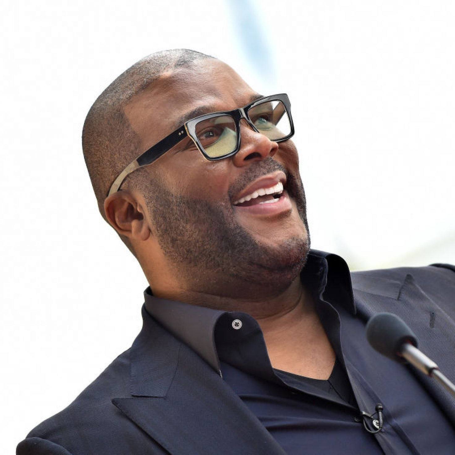 Tyler Perry To Receive Governors Award At 72nd Annual Emmy Awards