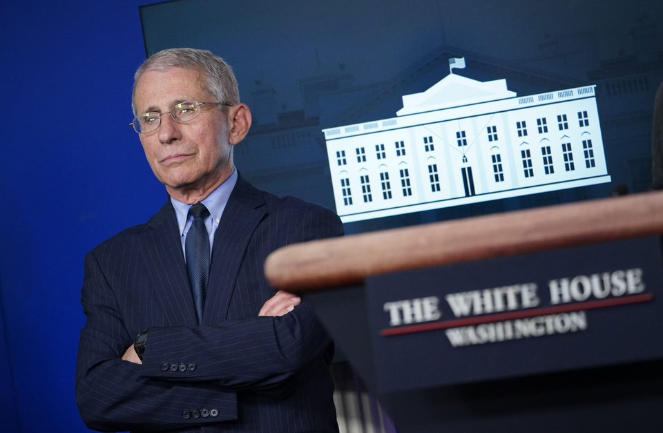 Dr. Anthony Fauci To Receive Enhanced Personal Security Following Threats