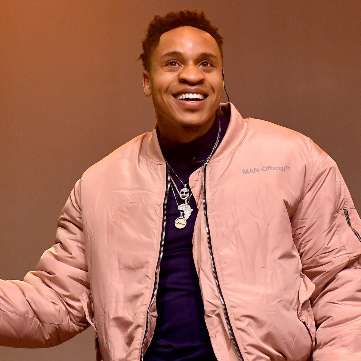 Rotimi Gives A Virtual Performance That Made Our Week for ESSENCE's Music Monday
