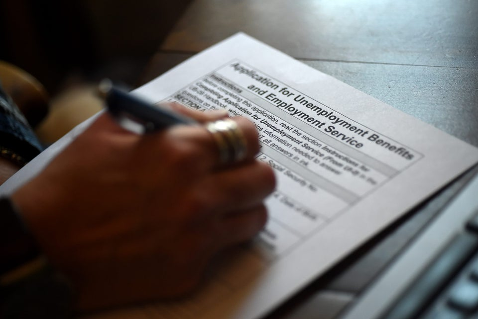 22 Million Americans Have Filed For Unemployment Benefits Since March 14