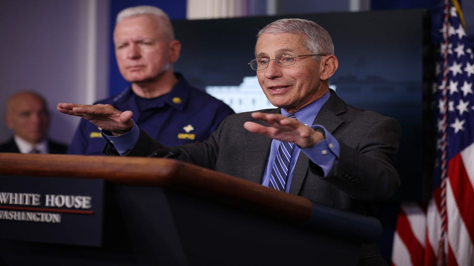 Biden Selects Dr. Anthony Fauci To Be Chief Medical Advisor