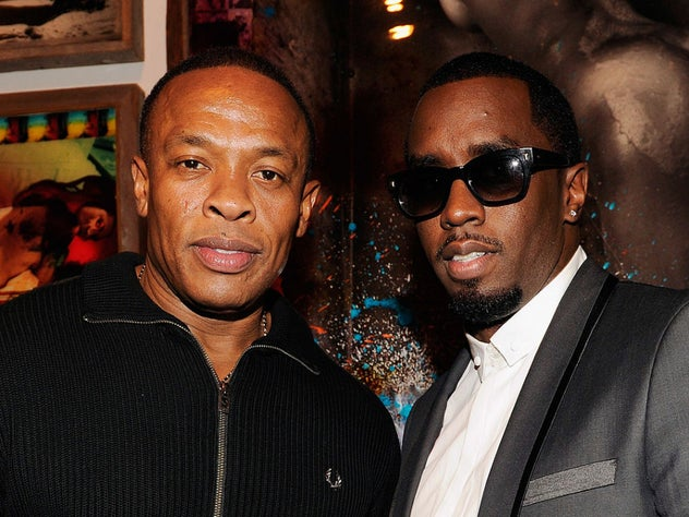 Swizz Beatz and Timbaland Want Diddy And Dr. Dre For Next Verzuz Battle