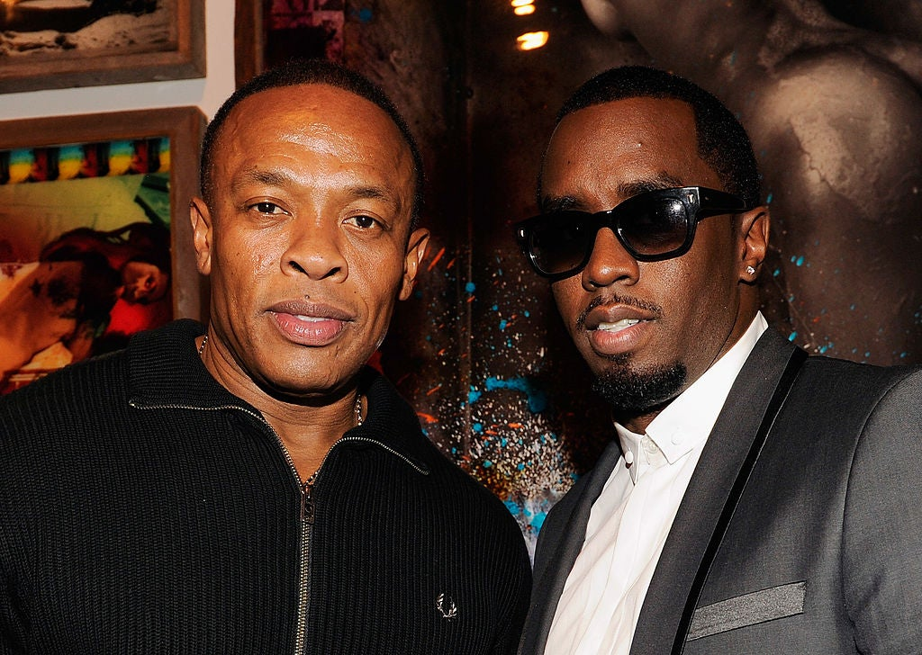 Swizz Beatz and Timbaland Want Diddy And Dr. Dre For Next ...