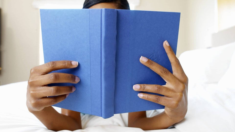 6 Books By Black Female Writers We're Loving Right Now