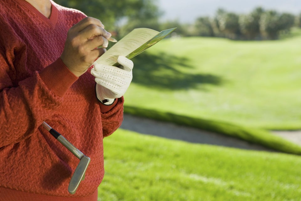 Black Women Sue Golf Club That Called Police Because They Were Playing Too Slowly