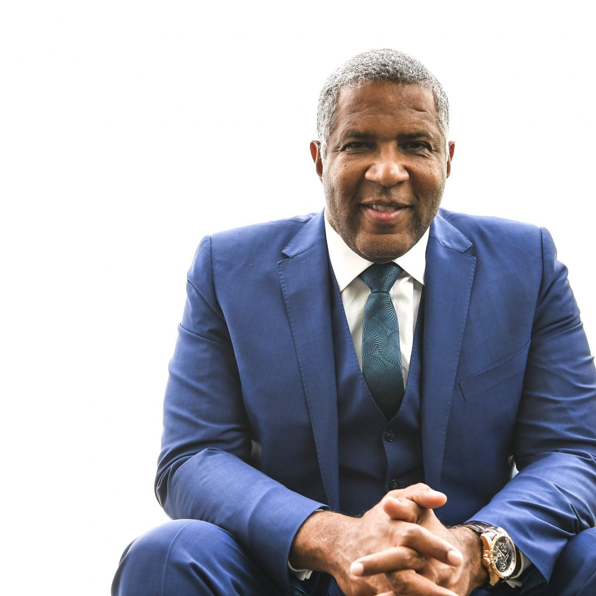 Black Billionaire Robert F. Smith To Speak At ESSENCE Entrepreneur + New Voices Virtual Summit This Friday