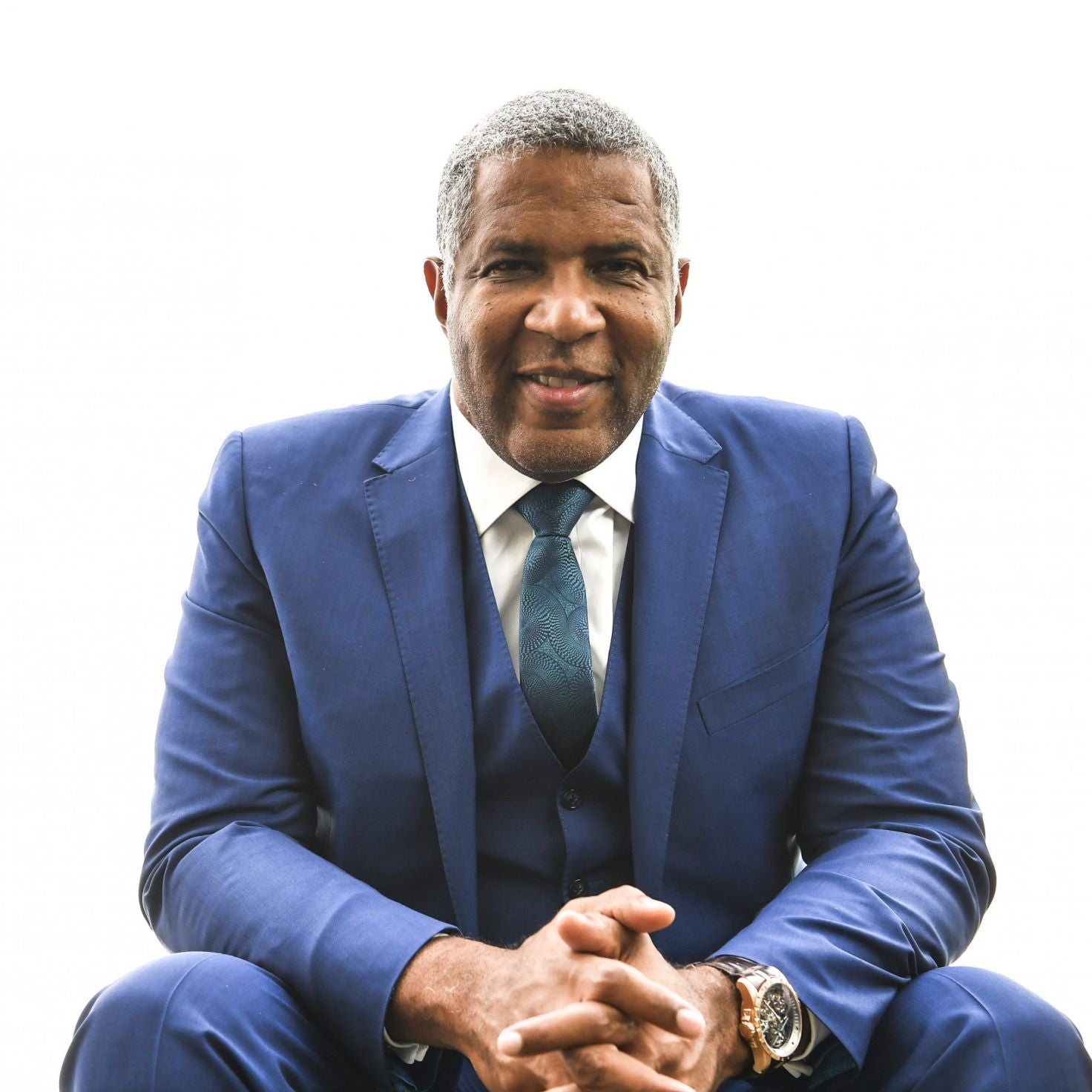 Black Billionaire Robert F. Smith To Speak At ESSENCE Entrepreneur + New Voices Virtual Summit This Friday