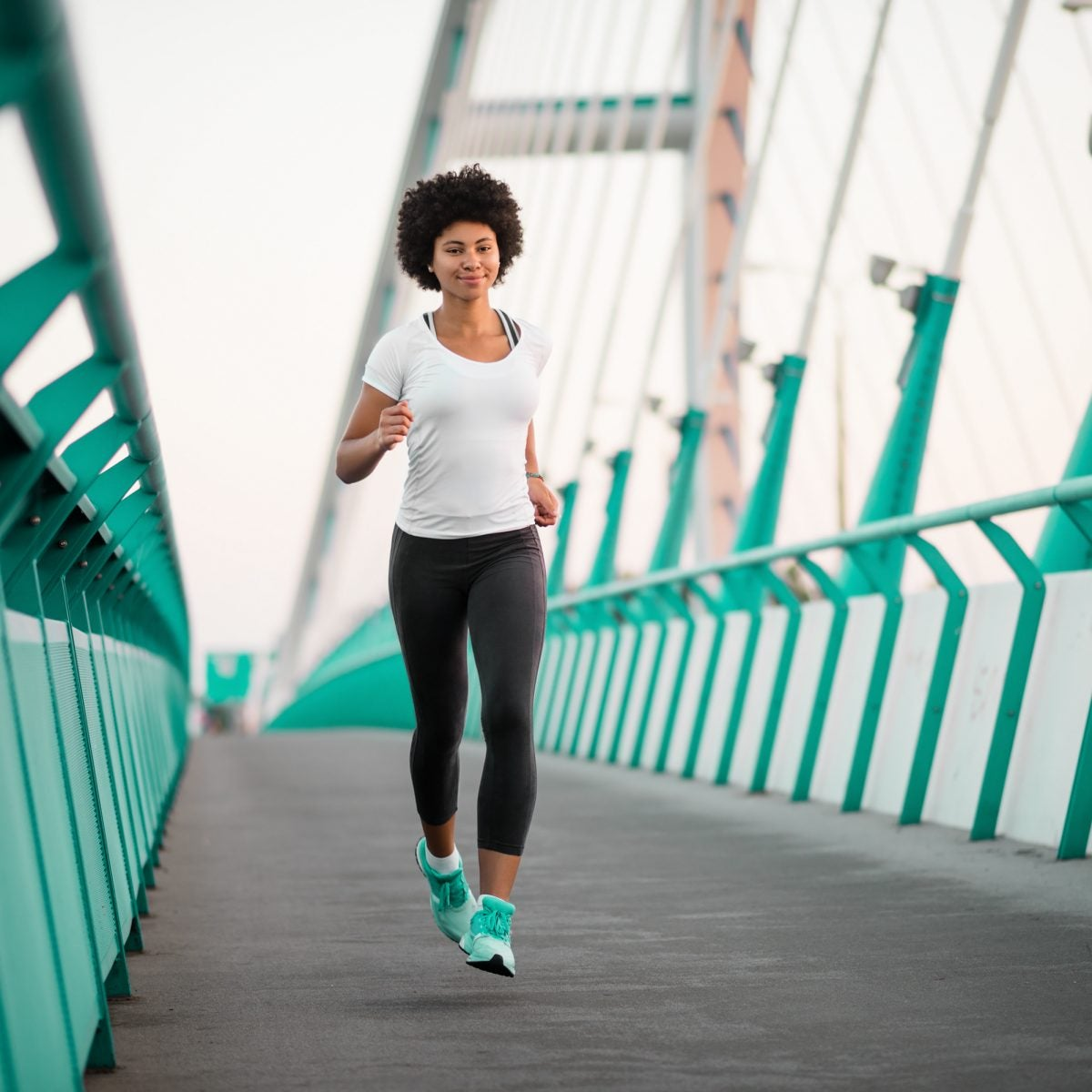 The Dos and Don'ts Of Running While Social Distancing