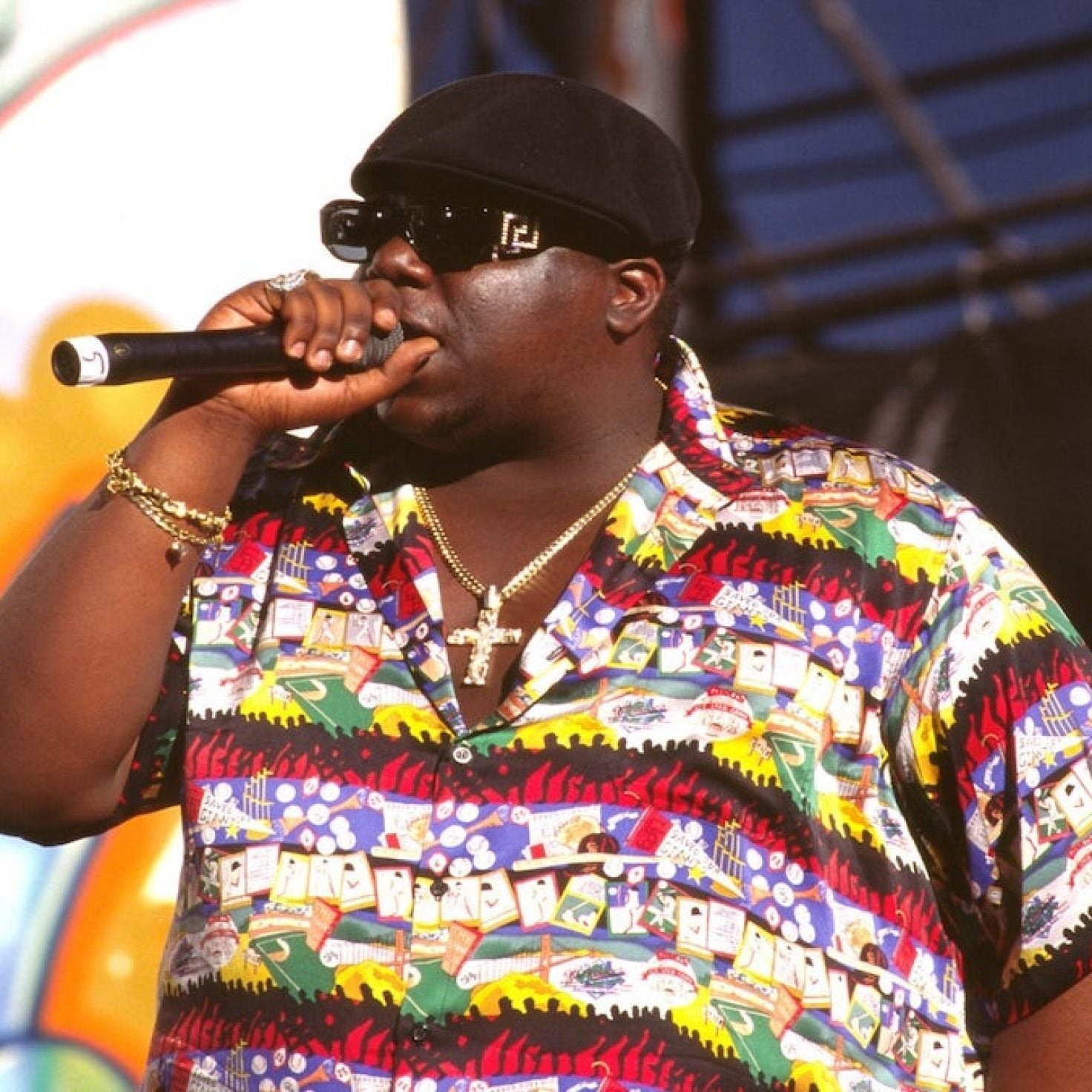 Listen To This Unreleased Song From The Notorious B.I.G.