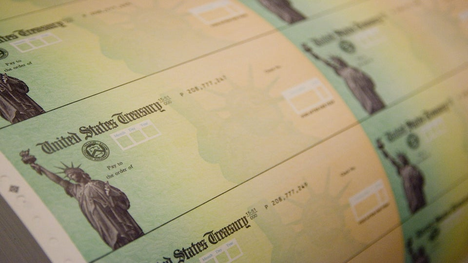 A Second Round Of Stimulus Checks Could Be On The Way