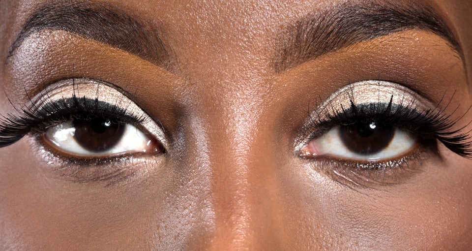 Eyelash Extensions Need A Refill? Try These Top-Rated Lash Strips Instead