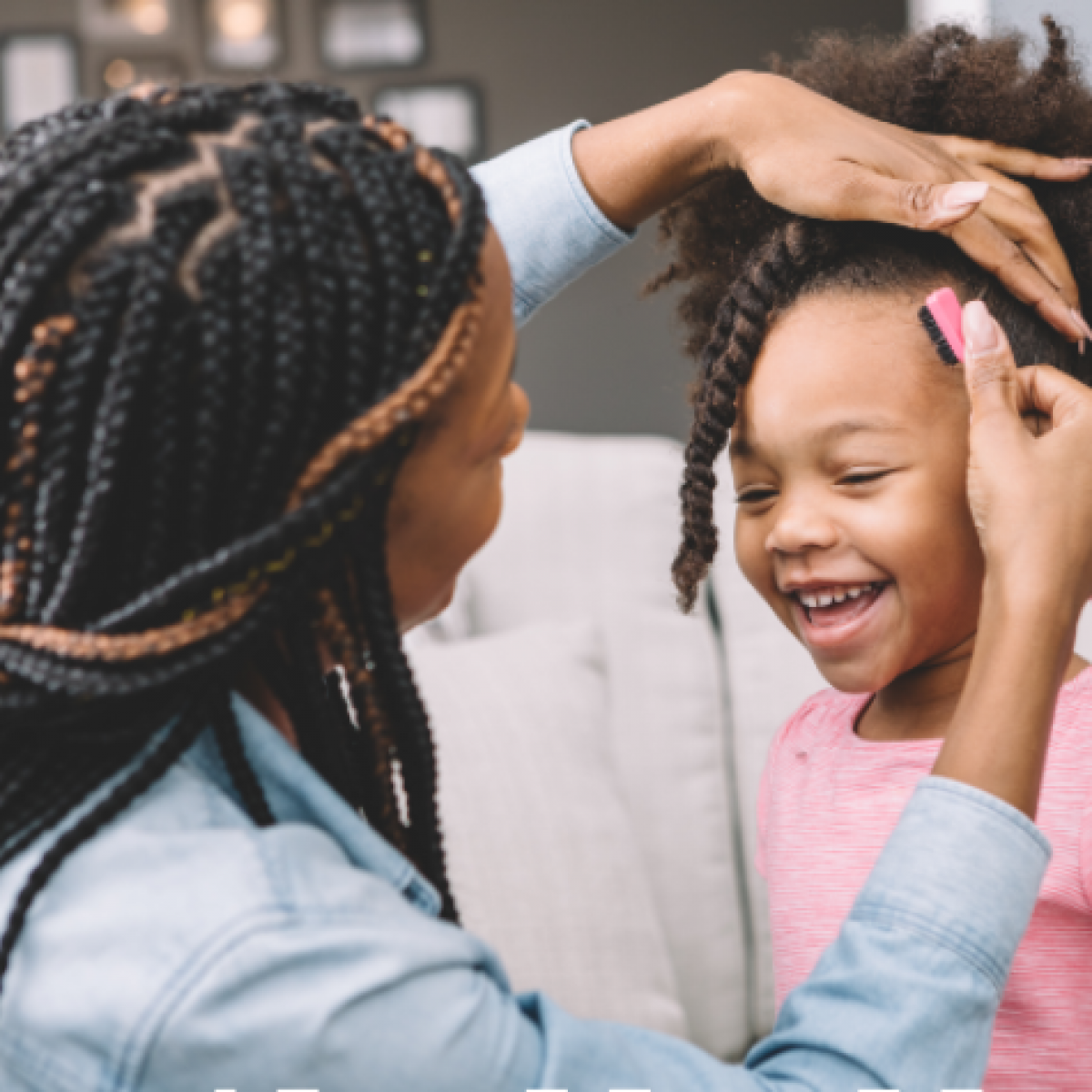 7 Easy Easter Hairstyles To Try On Your Little One At Home