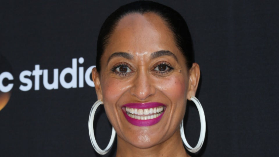 Tracee Ellis Ross Has The Perfect Solution For Dry Hands