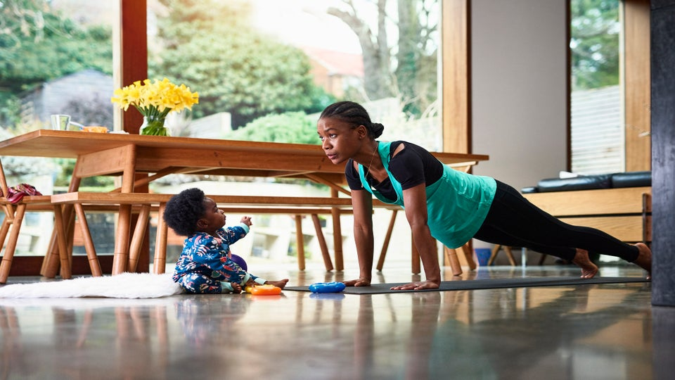 Spice Up Your Home Workouts With These Alternative Fitness Routines