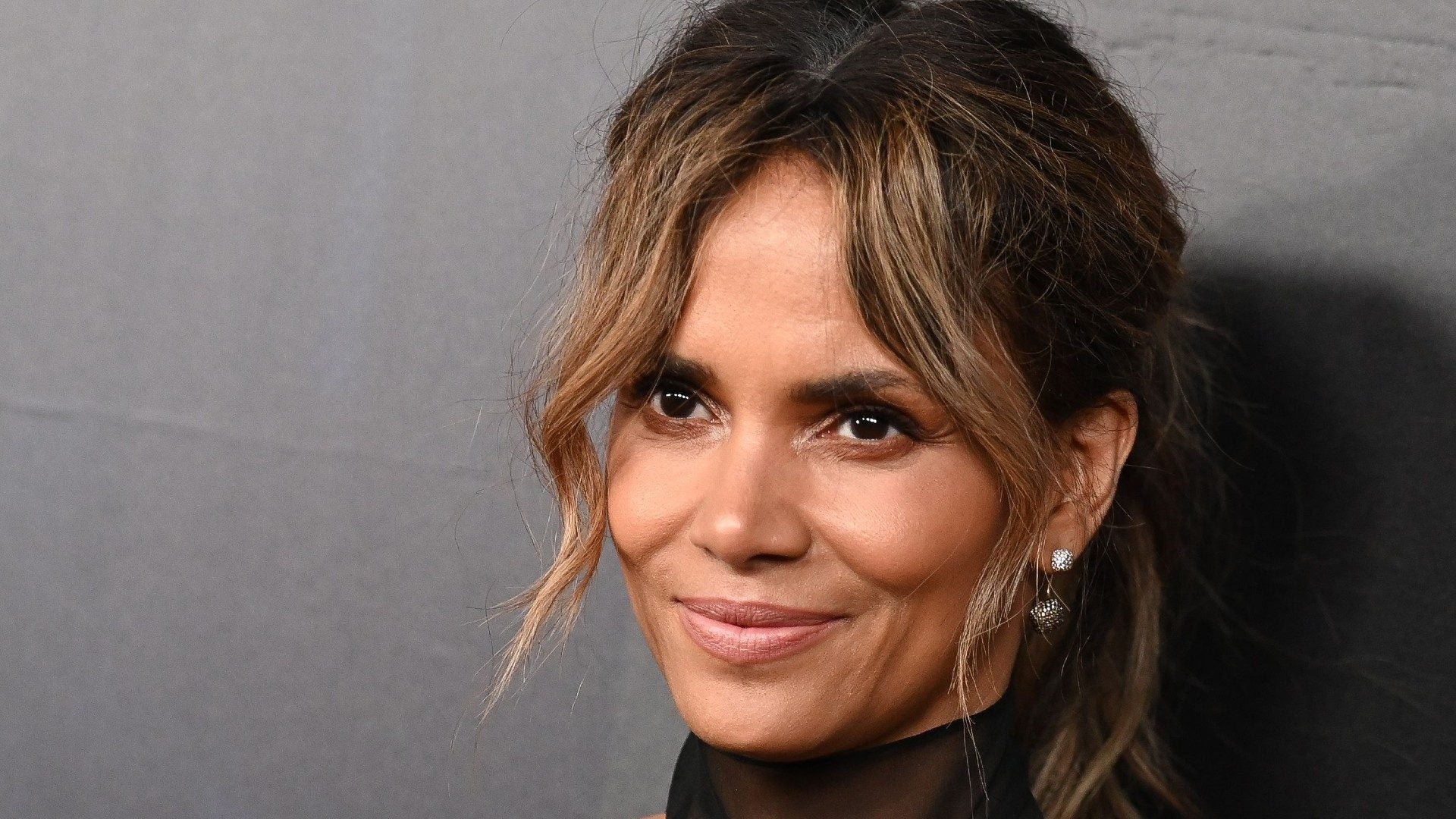 Halle Berry Explains Why She Shaved Her Daughter Nahla's Head