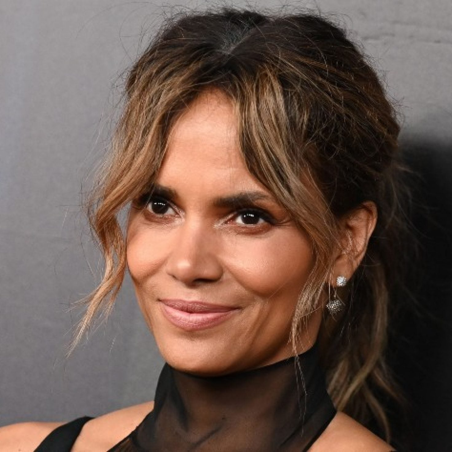 You Won't Believe The Reason Halle Berry Had To Shave Her Daughter's Head