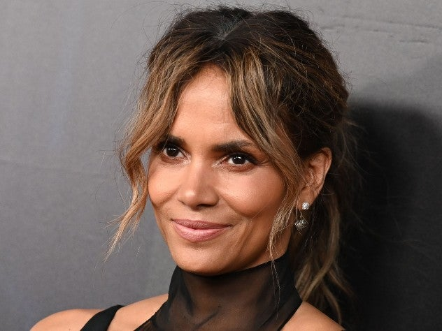 Halle Berry Explains Why She Shaved Her Daughter Nahla's Head ...