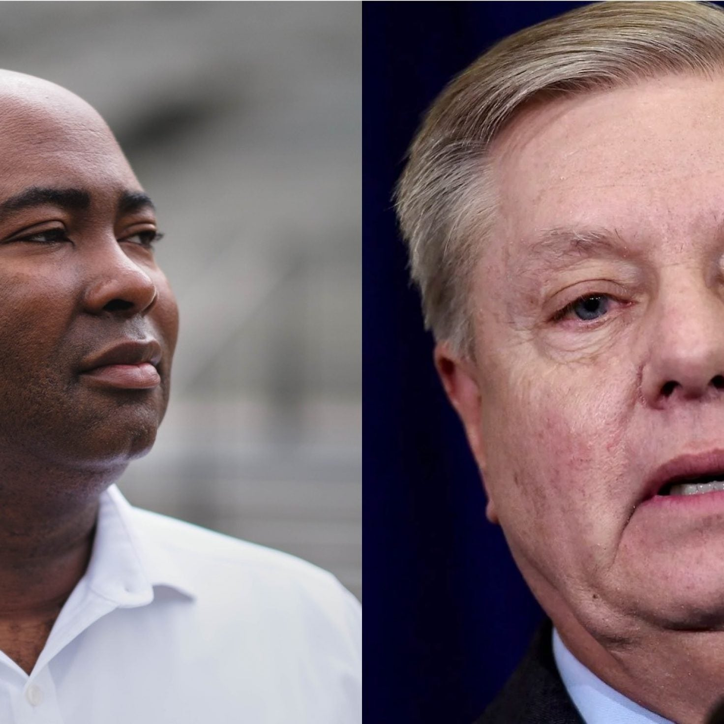 New Poll Shows Lindsey Graham's Senate Reelection In Real Trouble
