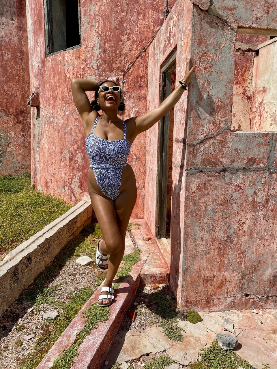 Get Lost: 72 Hours in Curaçao