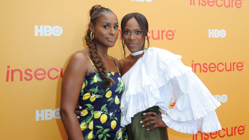 7 Times Molly And Issa From 'Insecure' Were BFF Beauty Goals