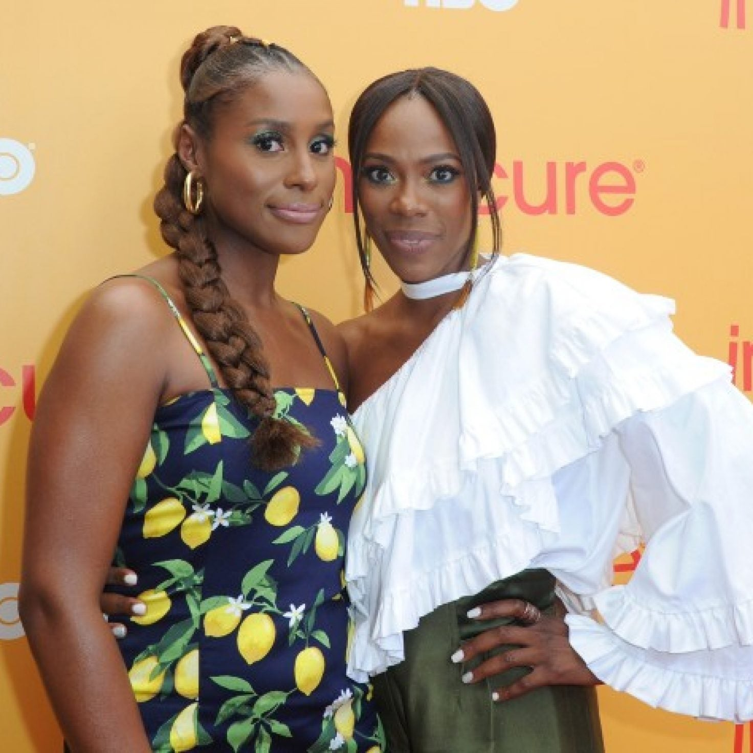 7 Times Molly and Issa Were BFF Beauty Goals On 'Insecure'