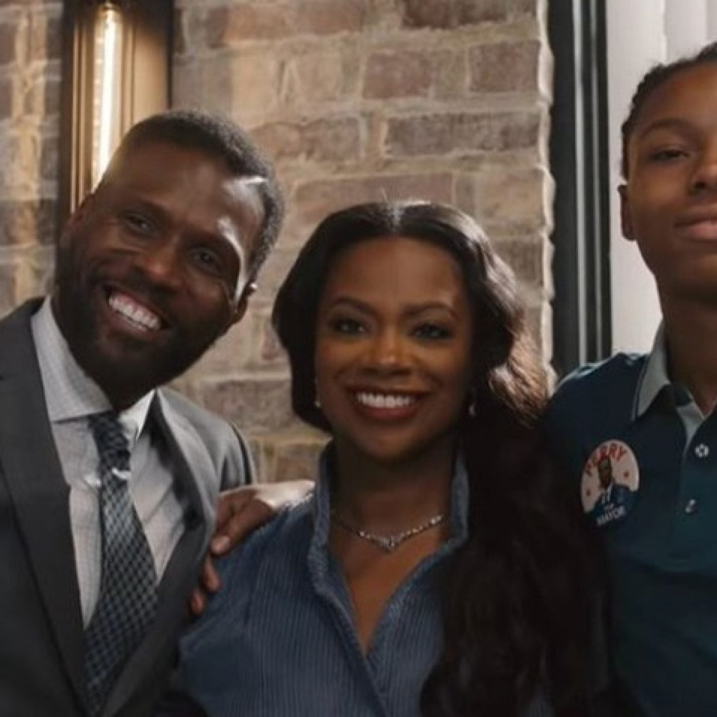 Here's Your First Look At Kandi Burruss In 'The Chi'