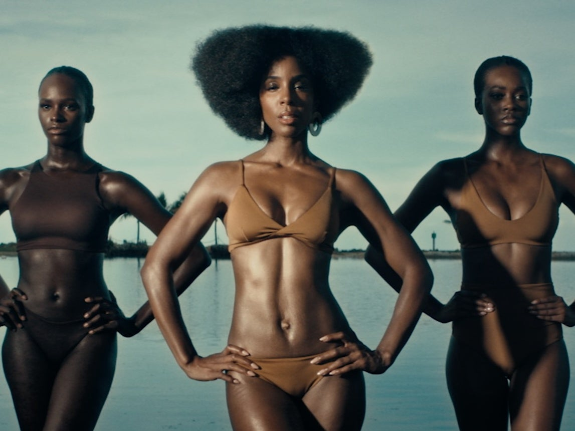 Kelly Rowland Serves Steamy Hot 'Coffee' In New Video - Essence