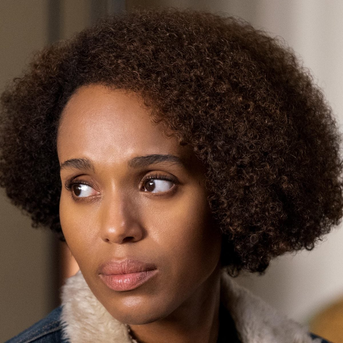 Kerry Washington Reflects On That 'Little Fires Everywhere' Finale That No One Saw Coming