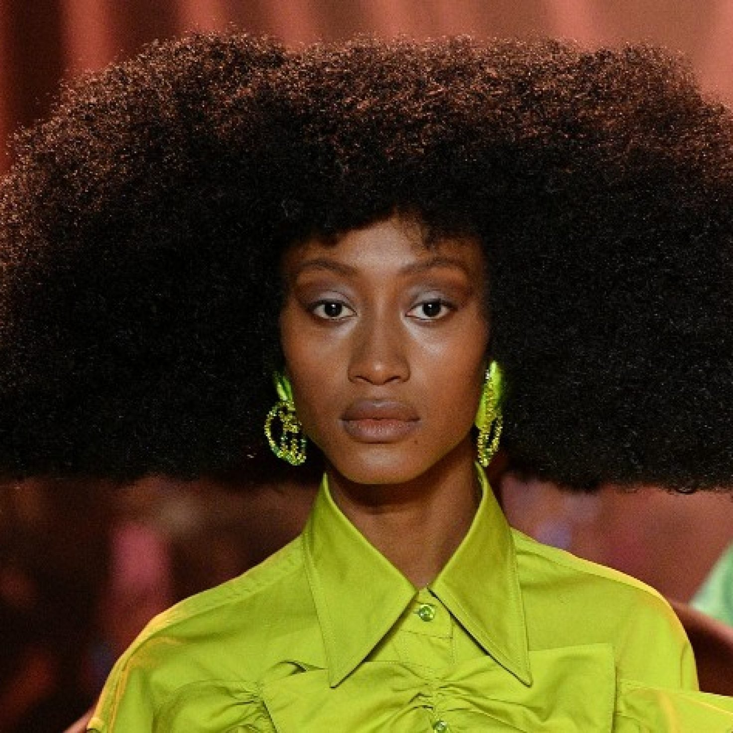 7 Dope Shapes You Can Create With Kinky And Coily Hair