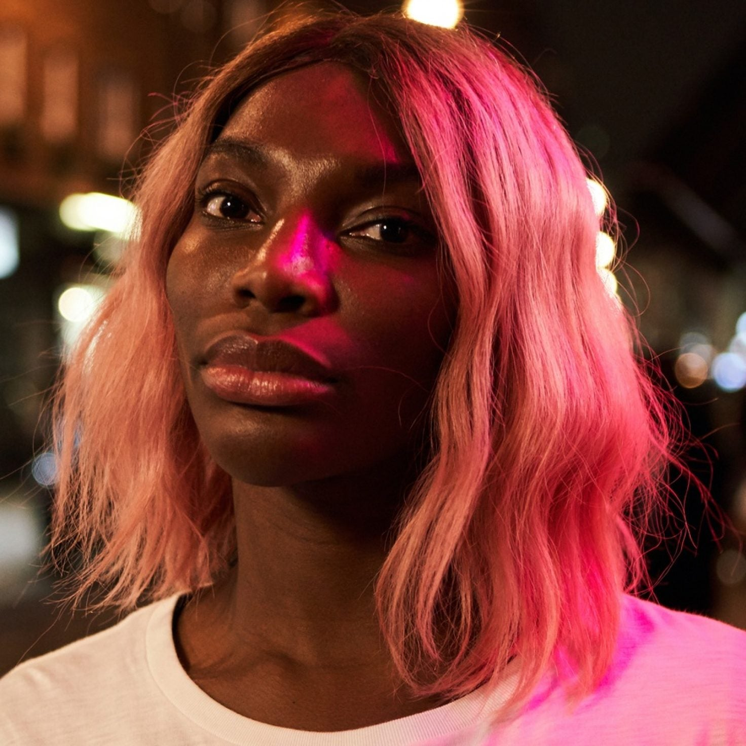"Michaela Coel Creates And Stars In Her Sexual Assault Inspired Series ""I May Destroy You"""