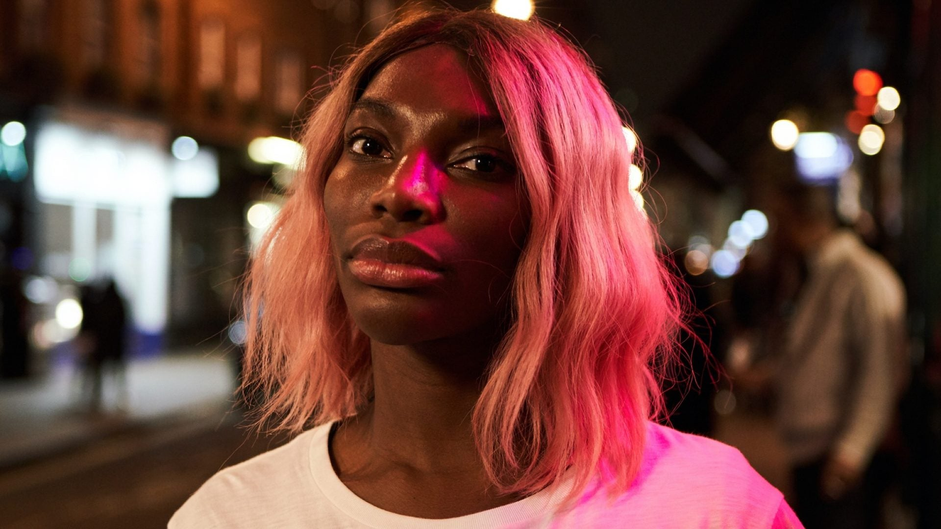 Michaela Coel Creates And Stars In Her Sexual Assault Inspired Series 'I May Destroy You'